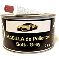 GMG Masilla DE Poliester 2kgs