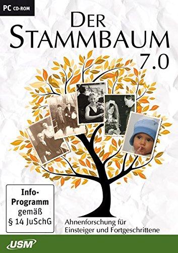 Stammbaum 7.0 (Software Für Die Datenanalyse)