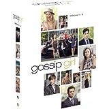 Gossip Girl - L'intégrale saisons 1 à 4