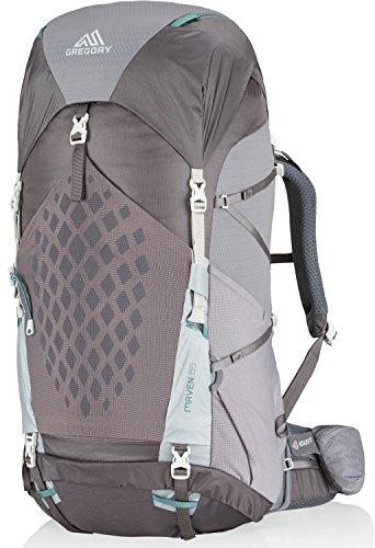 Gregory Maven 65 Backpack forest grey 2017 Rucksack FOREST GREY