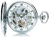 Royal London 90028-01 Reloj de bolsillo 90028-01