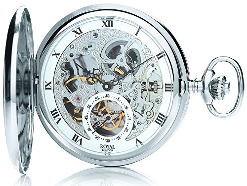 Royal London 90028-01 Taschenuhr 90028-01
