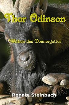 Thor Odinson - Wirken des Donnergottes von [Steinbach, Renate]