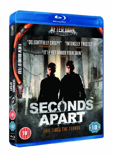 [UK-Import]Seconds Apart Blu-Ray
