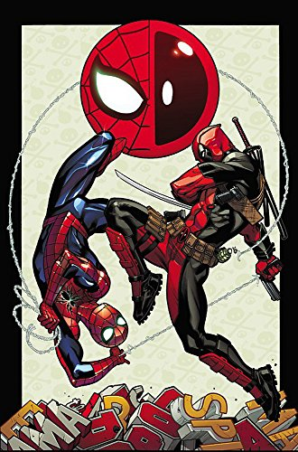 Price comparison product image Spider-Man/Deadpool Vol. 1: Isn't It Bromantic