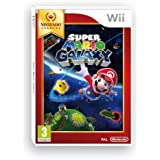 Nintendo Selects Super Mario Galaxy