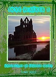 Skye-Walker's Landscapes of Legends Quest (English Edition)