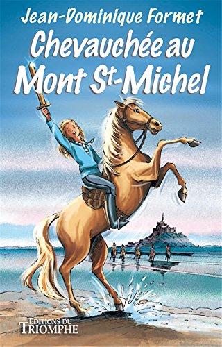Les Cavalcades de Prune : Chevauche au mont Saint-Michel