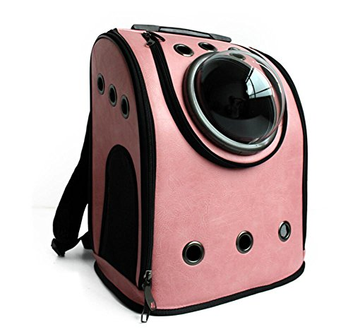 Transport Box Space Cabin Pet Carrier Breathable Haustier Katze Carrier Rucksack Haustier Hund Outdoor portable Paket Tasche Katze Taschen Pet Travel Dog Carrier , 3