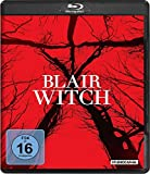 Blair Witch [Blu-ray] - James Allen McCune, Callie Hernandez, Brandon Scott, Valorie Curry, Corbin Reid