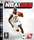 NBA 2K8 [UK Import]