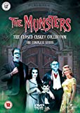 Munsters: The Closed Casket Collection - The Complete Series [Edizione: Regno Unito] [Import anglais]