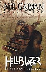 Hellblazer. Neil Gaiman collection