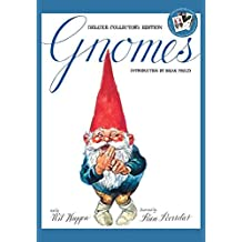 [Gnomes Deluxe Collector's Edition] (By: Wil Huygen) [published: April, 2011]
