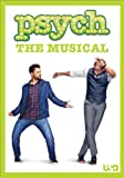 Psych: The Musical [Edizione: Stati Uniti]