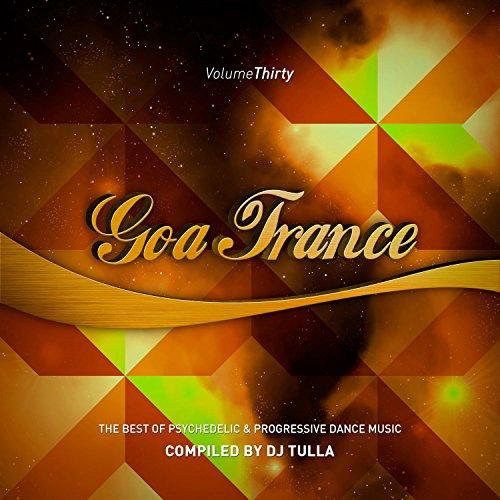 Goa Trance, Vol. 30