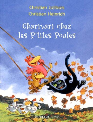 """<a href=""""/node/14855"""">Charivari chez les p'tites poules</a>"""