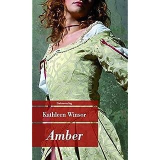 Amber (Unionsverlag Taschenbücher)