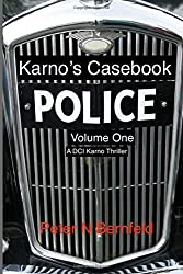 Karno's Casebook volume one: Volume 1 by Peter N Bernfeld (2012-10-15)