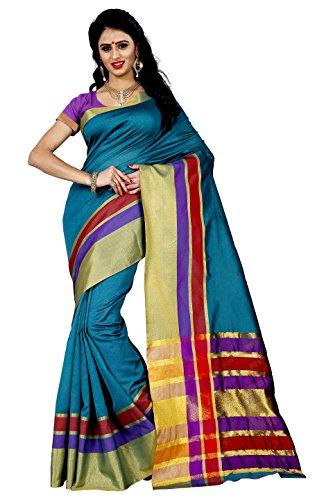 Sarees (Cotton Silk Saree)