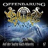 Offenbarung 23: Auf der Suche nach Atlantis