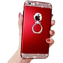 coque iphone 7 clapet paillette