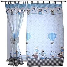 Suchergebnis auf Amazon.de für: babyzimmer gardinen