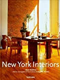 New York Interiors (Taschen jumbo series)