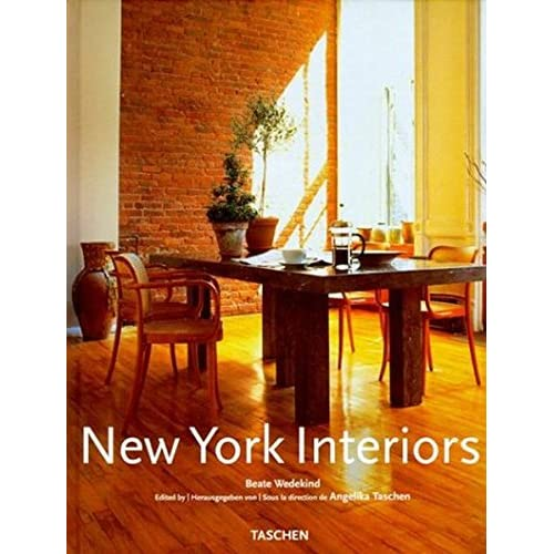 New York Interiors : Intérieurs new-yorkais