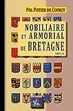 Nobiliaire et armorial de Bretagne tome 3