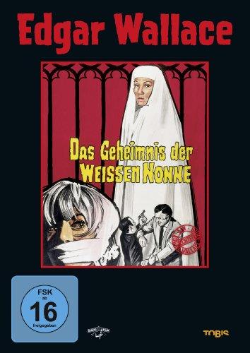 Das Geheimnis der weißen Nonne