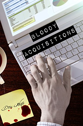 Bloody Acquisitions (Fred Book 3)