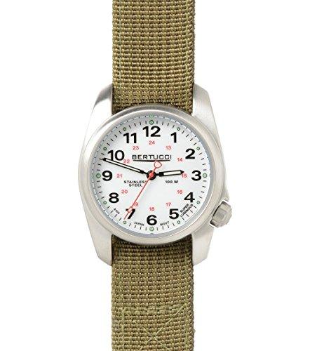 Bertucci 10013unisex a-1s campo orologio analogico