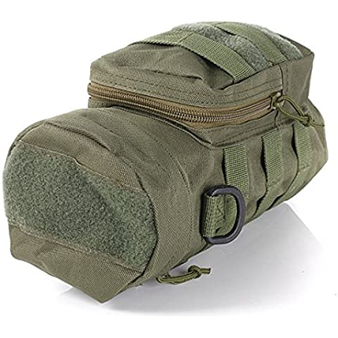 Borsa utility Tactical outdoor borraccia borsa -
