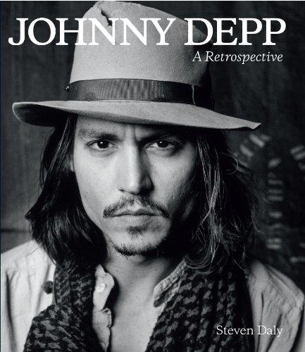 Johnny Depp - a Retrospective
