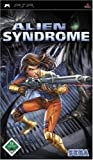 Alien Syndrome - [PSP]