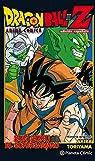 Dragon Ball Z Anime Comic Son Goku el Supersaiyano. Edición española par Toriyama