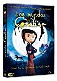 Los Mundos De Coraline (Import Dvd) (2009) Dakota Fanning; Ian Mcshane; Teri H