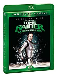 Lara Croft Tomb Raider - La Culla della Vita Indimenticabili (Blu-Ray)