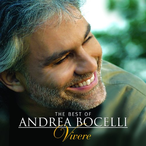 The Best of Andrea Bocelli - '...