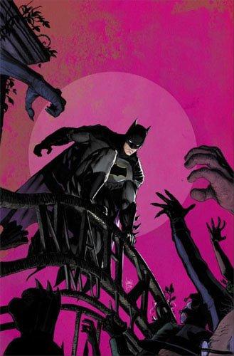 Batman Rebirth 04 Face aux monstres !, Livres
