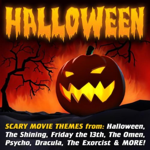Halloween - Scary Movie Themes