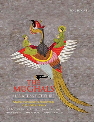 The Mughals : life, art and culture