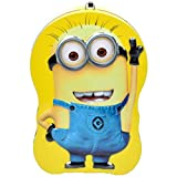 #10: Glorygifts Minion Metal Money Bank With Lock & Handle Coin Bank