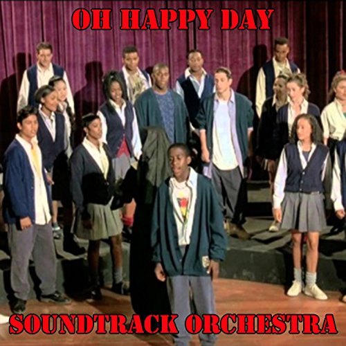 Oh Happy Day (From''Sister Act 2 '') - Act 2 Sister