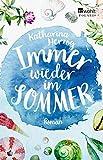 Immer wieder im Sommer - Katharina Herzog, Katrin Koppold