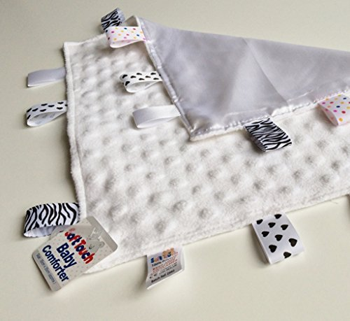 soft-touch-comforter-blanket-with-taggies-taggie-comforter-comfort-blanket-great-gift-white-taggie-b