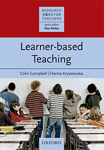 Learner-Based Teaching (Resource Books for Teachers)