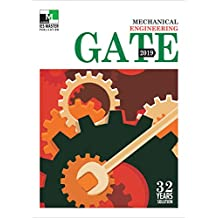 GATE 2019 : Mechanical Engineering (32 Years Solution)