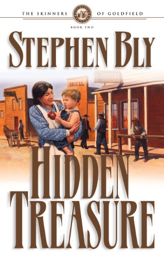 Hidden Treasure (Skinners of Goldfield)